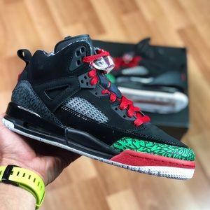 New Nike Jordan Spizike BG (317321-026)